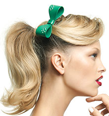 TONI&GUY Green With Envy