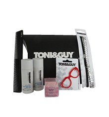 TONI&GUY So Chic