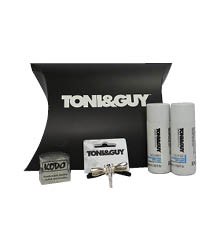 TONI&GUY Neat And Tie-Dy