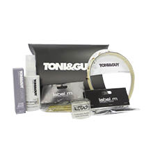 TONI&GUY Rockstar Band