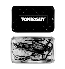 TONI&GUY Snagless Hair Elastics