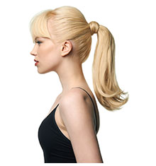 TONI&GUY Perfect Platinum 19