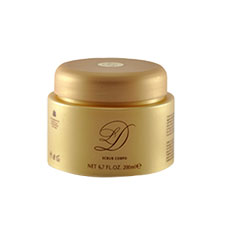 Vagheggi Beauty DL Body Scrub 200ml