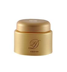 Vagheggi Beauty DL Facial Scrub 75ml