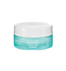 Vagheggi Beauty Rehydra Moisturising Night Cream 50ml