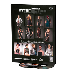 TONI&GUY Interactive Collection 2009/10 DVD