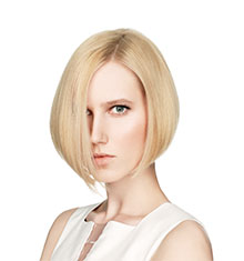 Future Foundation: The Graduated Bob Cut