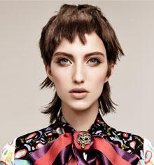 Futurewise: Interlocking Curves Alina (Cut)