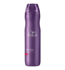 Wella Balance Refresh Revitalising Shampoo 250ml