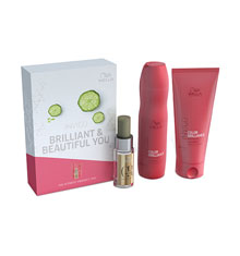 Wella Brilliance Gift Set