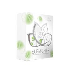 Wella Elements Gift Set