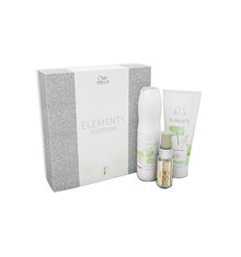 Wella Care Elements Gift Set