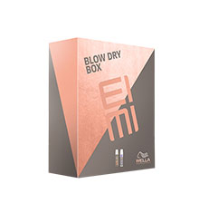 Wella EIMI Blow Dry Box