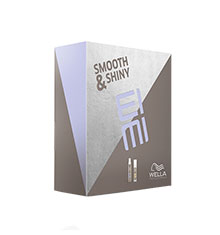 Wella EIMI Smooth & Shiny Gift Set
