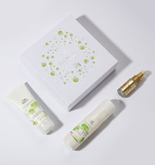 Wella Elements Gift Set