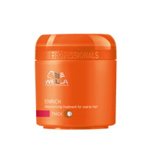 Wella Enrich Moisturising Mask Coarse 150ml