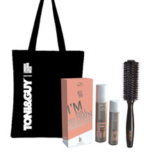 Exclusive Wella Bundle