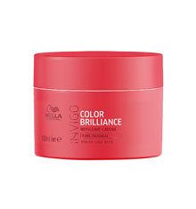 Wella Invigo Color Brilliance Mask Fine
