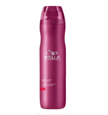 Wella Age Resist Strengthening Shampoo 250ml