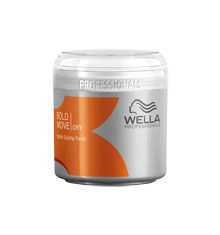 Wella Dry Bold Move Matte Styling Paste 150ml