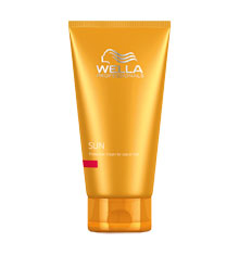 Wella Sun Range Color Preserve Cream 150ml