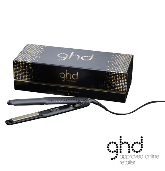 ghd® V Gold Mini Professional Styler