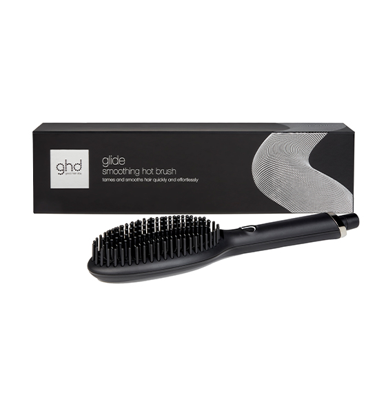 ghd® Glide Heated Brush