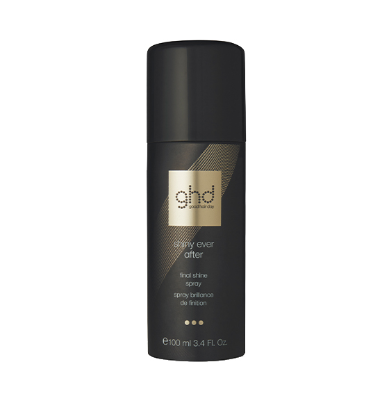 GHD Shiny Ever After Final Shine Spray