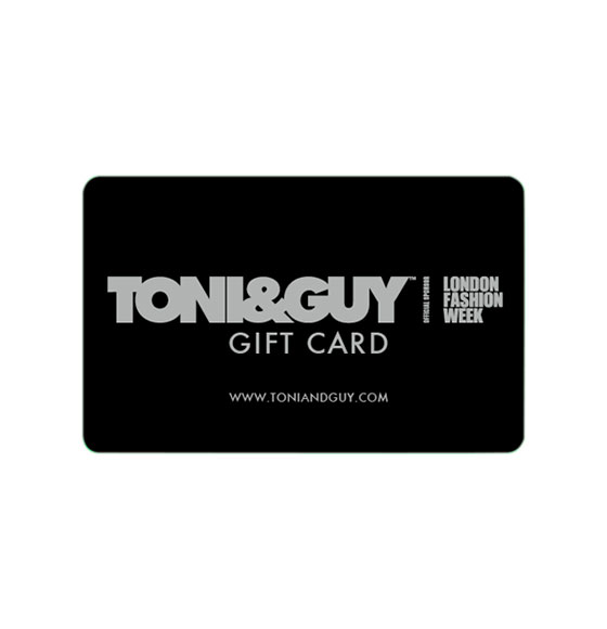 TONI&GUY £50 Gift Card