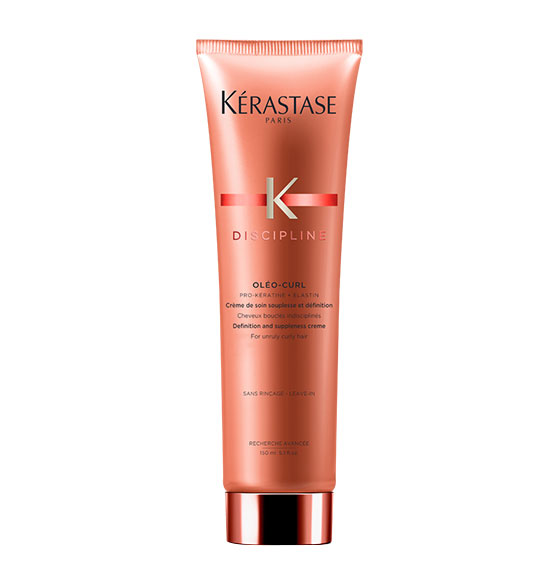 Kérastase Discipline Curl Ideal Oleo Cream 150ml