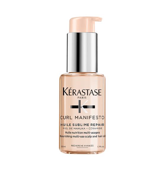 Kérastase Curl Manifesto Repair Hair and Scalp Oil