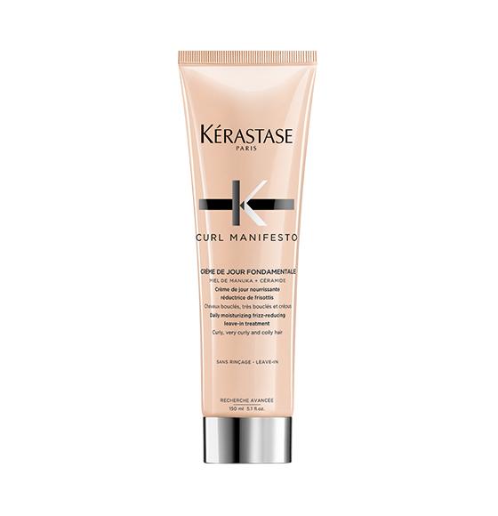 Kérastase Curl Manifesto Fondamentale Leave-in Cream