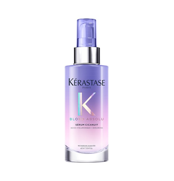 Kérastase Blond Absolu CicaNuit Overnight Serum