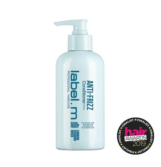 label.m Anti-Frizz Conditioner