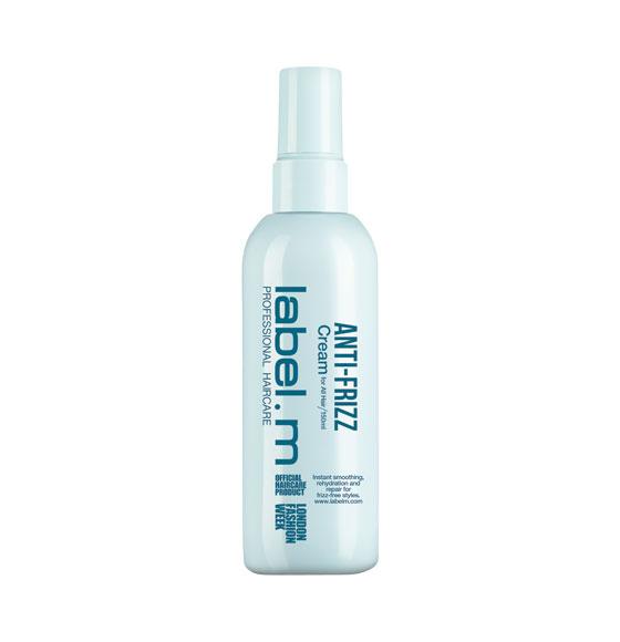 label.m Anti-Frizz Cream