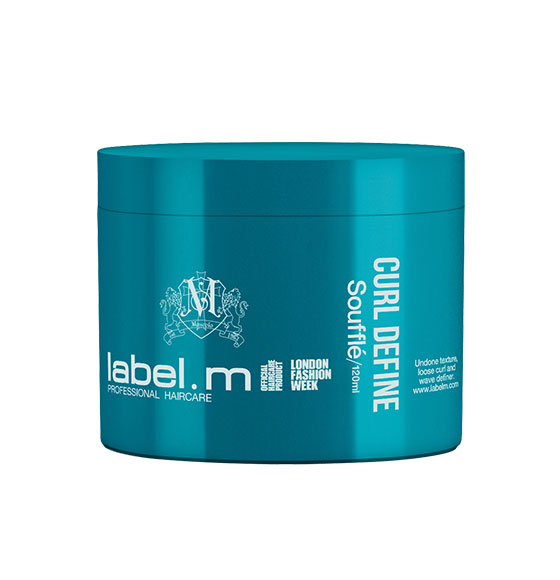 label.m Curl Define Souffle