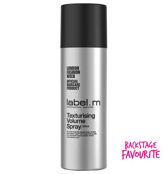 label.m Texturising Volume Spray