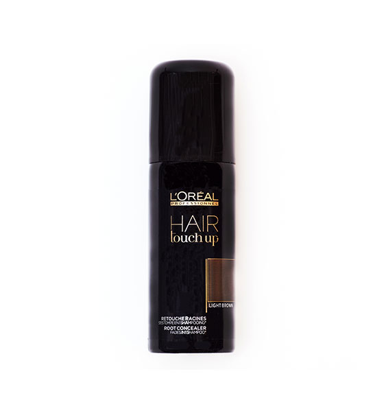L'Oréal Professionnel Hair Touch Up Light Brown 75ml