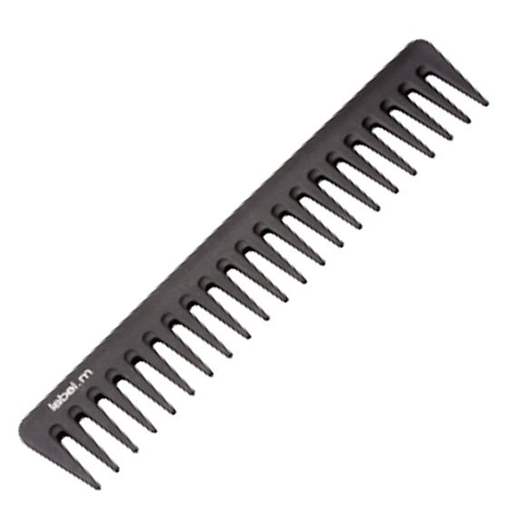 label.m Anti Static Detangling Comb