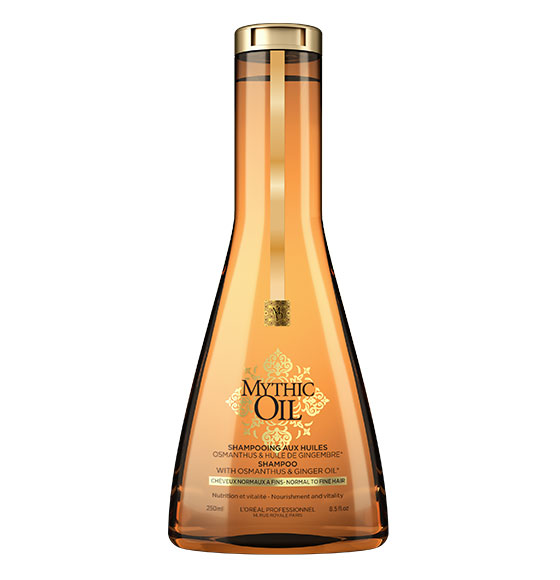 L'Oréal Professionnel Mythic Oil Shampoo for Fine Hair 250ml