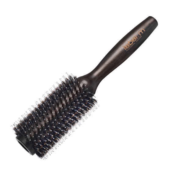 label.m Boar Bristle Brush Large