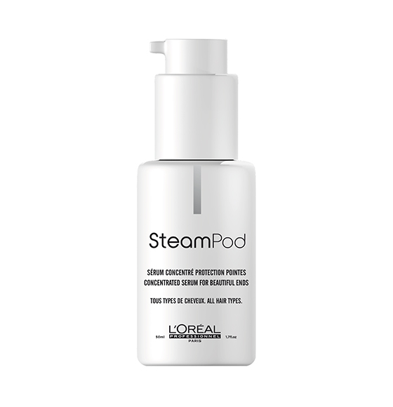 Steampod Serum