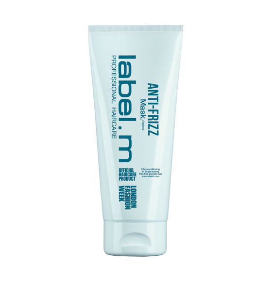 label.m Anti-Frizz Mask