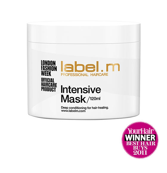 label.m Intensive Mask