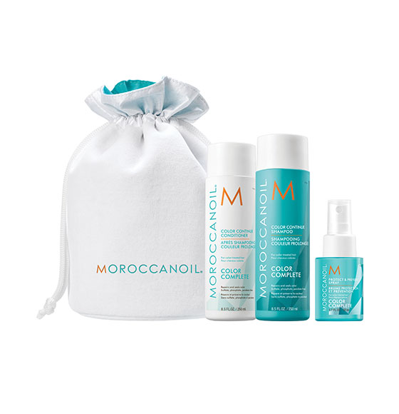 Moroccanoil Oil Beauty In Bloom Colour Complete