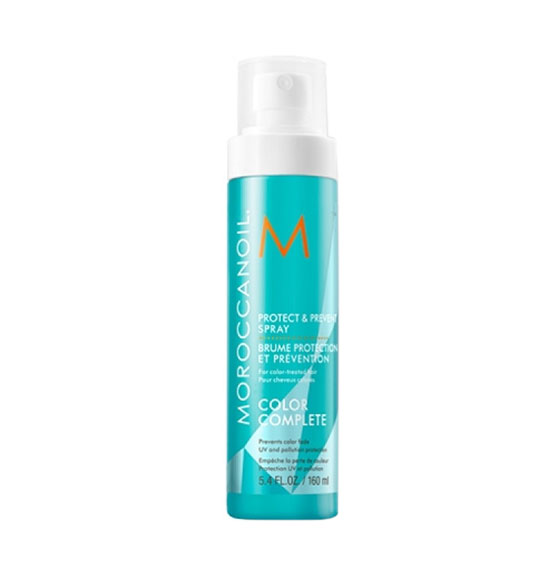 Moroccanoil Oil Colour Complete Prevent Spray