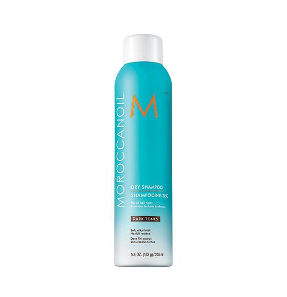 Moroccanoil Dry Shampoo Dark 205ml