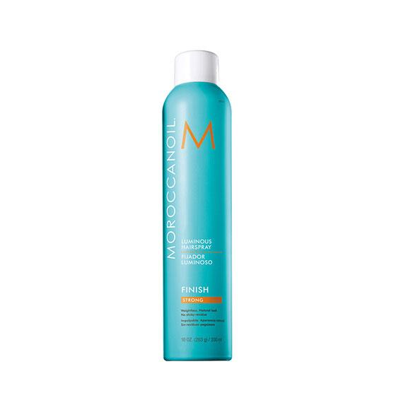 Moroccanoil Luminous Hairspray Strong Flexible Hold 330ml