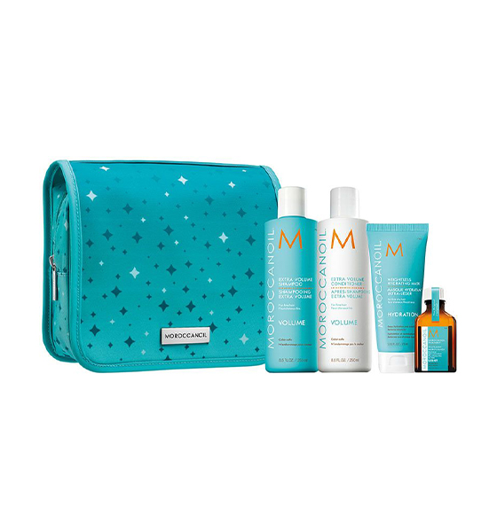 Moroccanoil Volume & Care Gift Set