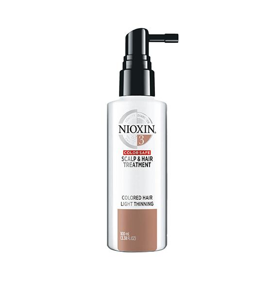 Nioxin System 3 Treatment 100ml